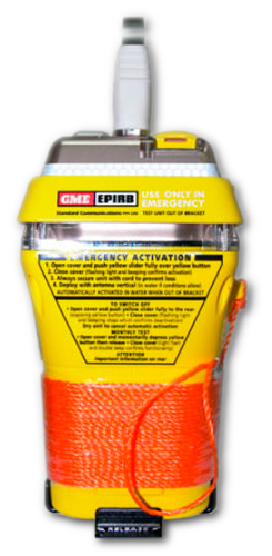 GME epirb mt403g